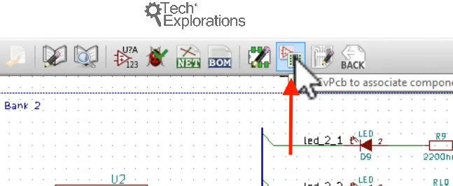 Associate components with footprints | Kicad Like a Pro